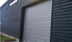 Insulated Door Repairs Fulwood
