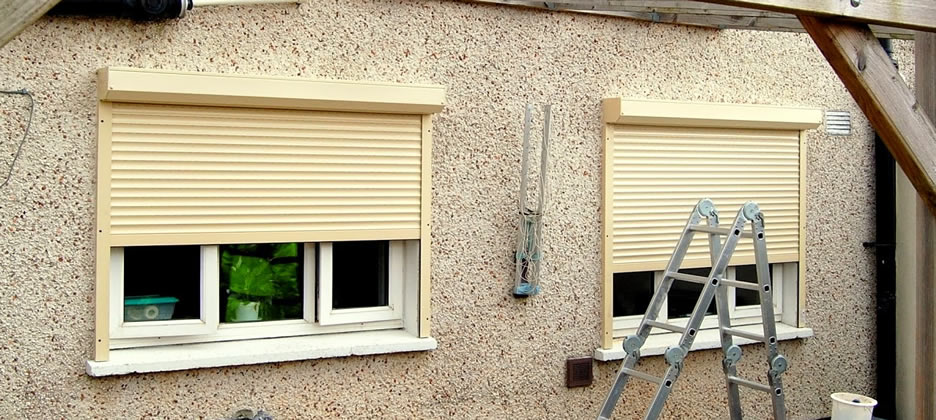 Domestic Shutters Preston