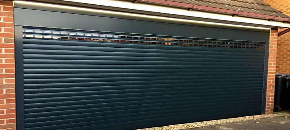 Roller Garage Doors Repaired Walton Summit