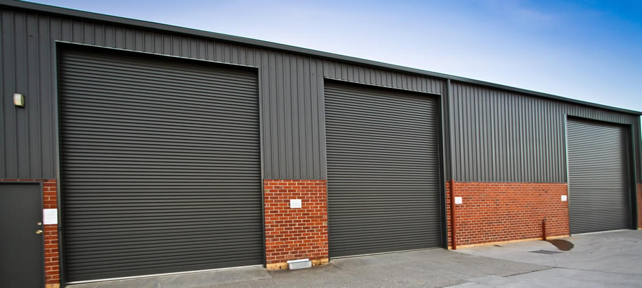Industrial Roller Doors Repaired Fulwwod